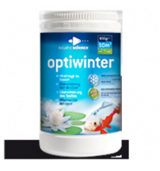 Aquatic Science Optiwinter 800 gr pour 10m3